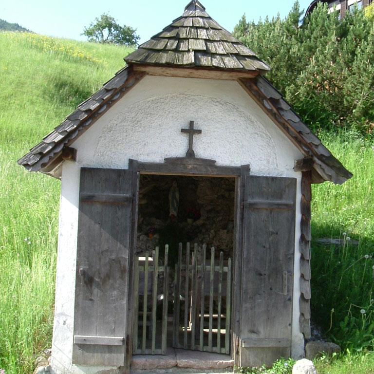 Rabenwieskapelle